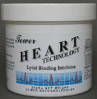 Tower's Heart Technology powdered vitamin C, lysine, proline powdered drink mix